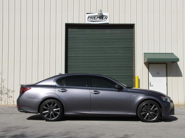2014 Lexus GS 350 F SPORT Jacksonville , FL 8