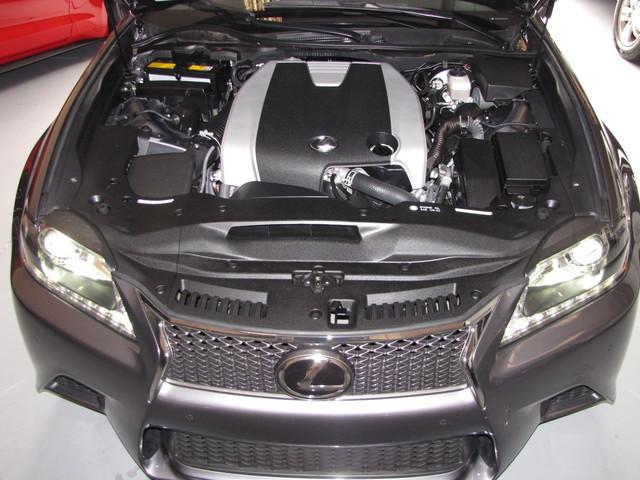 2014 Lexus GS 350 F SPORT Jacksonville , FL 21