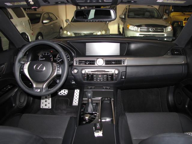 2014 Lexus GS 350 F SPORT Jacksonville , FL 25