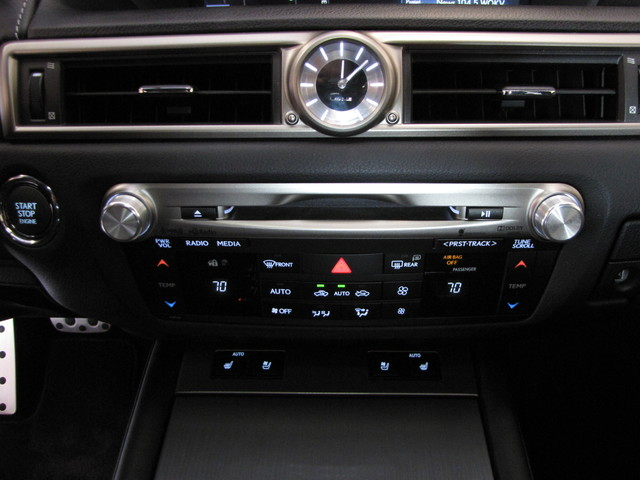 2014 Lexus GS 350 F SPORT Jacksonville , FL 27