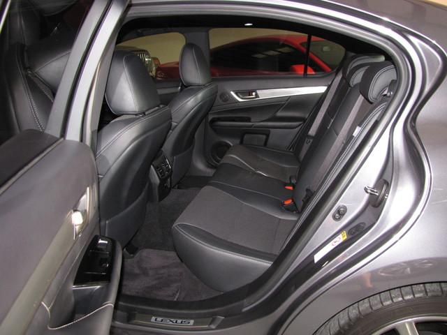 2014 Lexus GS 350 F SPORT Jacksonville , FL 37