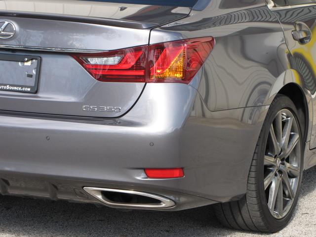 2014 Lexus GS 350 F SPORT Jacksonville , FL 20