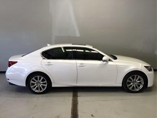 2014 Lexus GS 350 AWD PREMIUM NAVIGATION Layton, Utah 3