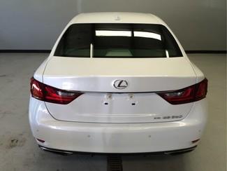 2014 Lexus GS 350 AWD PREMIUM NAVIGATION Layton, Utah 4