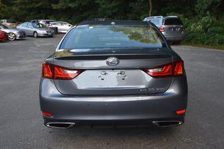 2014 Lexus GS 350 Naugatuck, Connecticut 3