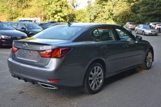 2014 Lexus GS 350 Naugatuck, Connecticut 4