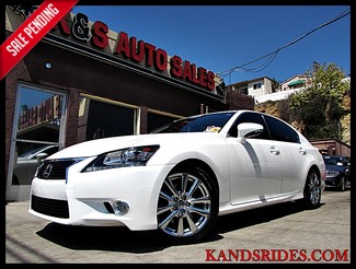 2014 Lexus GS 350 in San Diego California