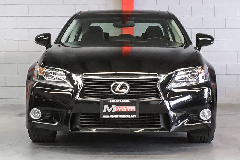2014 Lexus GS 350   city CA  M Sport Motors  in Walnut Creek, CA