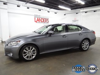 2014 Lexus GS 350 Little Rock, Arkansas 2