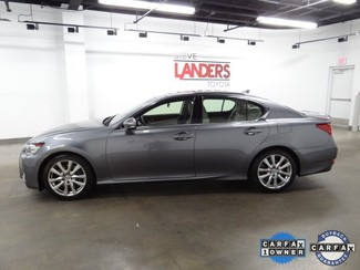 2014 Lexus GS 350 Little Rock, Arkansas 3