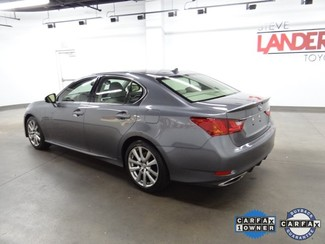 2014 Lexus GS 350 Little Rock, Arkansas 4