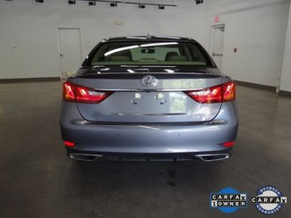 2014 Lexus GS 350 Little Rock, Arkansas 5