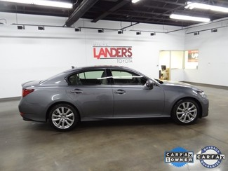 2014 Lexus GS 350 Little Rock, Arkansas 7