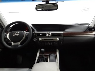2014 Lexus GS 350 Little Rock, Arkansas 9