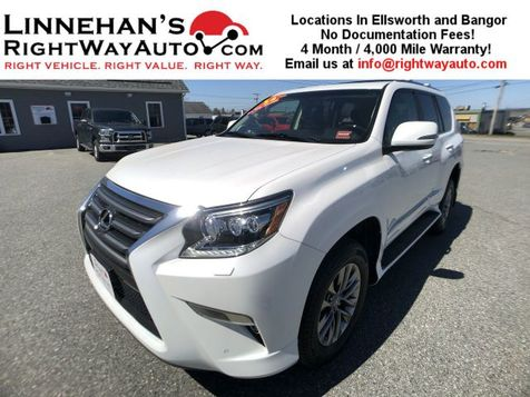 2014 Lexus GX 460 Luxury in Bangor