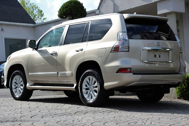 2014 lexus gx gx460 awd premium pkg ebay. Black Bedroom Furniture Sets. Home Design Ideas