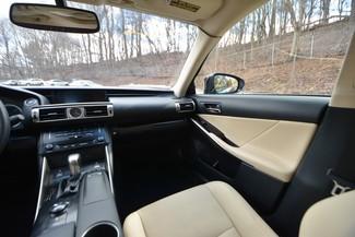 2014 Lexus IS 250 Naugatuck, Connecticut 17