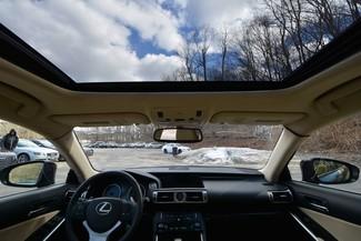 2014 Lexus IS 250 Naugatuck, Connecticut 18