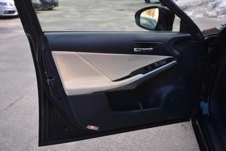 2014 Lexus IS 250 Naugatuck, Connecticut 19