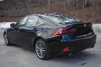 2014 Lexus IS 250 Naugatuck, Connecticut 2
