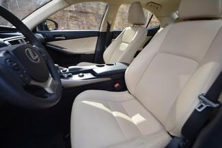 2014 Lexus IS 250 Naugatuck, Connecticut 20