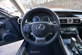 2014 Lexus IS 250 Naugatuck, Connecticut 21