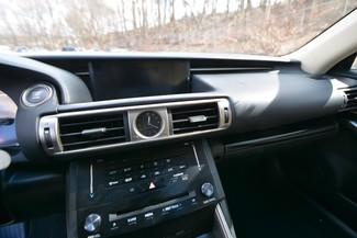 2014 Lexus IS 250 Naugatuck, Connecticut 22