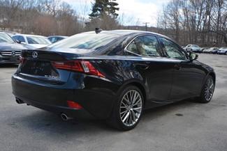 2014 Lexus IS 250 Naugatuck, Connecticut 4