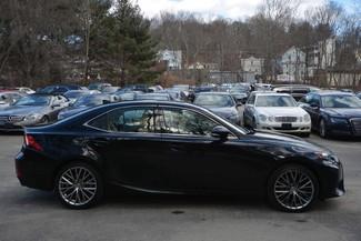 2014 Lexus IS 250 Naugatuck, Connecticut 5