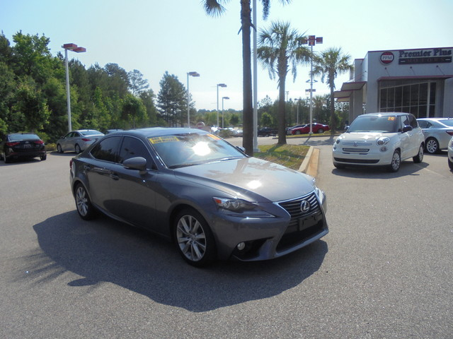 2014 lexus is 250 columbia south carolina premier