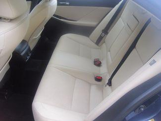 2014 Lexus IS 250 Englewood, Colorado 10