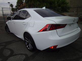 2014 Lexus IS 250 F SPORT Las Vegas, NV 9
