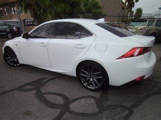2014 Lexus IS 250 F SPORT Las Vegas, NV 10