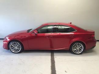 2014 Lexus IS 250 AWD LUXURY PKG NAVIGATION Layton, Utah