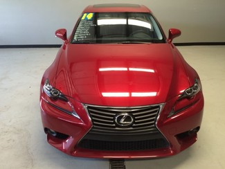 2014 Lexus IS 250 AWD LUXURY PKG NAVIGATION Layton, Utah 2