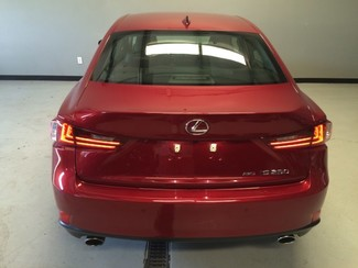 2014 Lexus IS 250 AWD LUXURY PKG NAVIGATION Layton, Utah 28