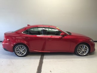 2014 Lexus IS 250 AWD LUXURY PKG NAVIGATION Layton, Utah 3