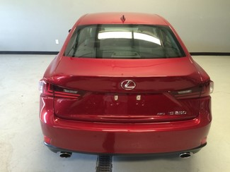 2014 Lexus IS 250 AWD LUXURY PKG NAVIGATION Layton, Utah 4