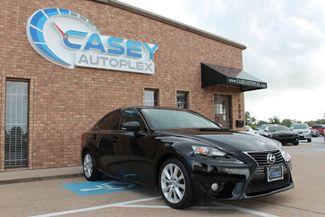 2014 Lexus IS 250 250 RWD | League City, TX | Casey Autoplex in League City TX