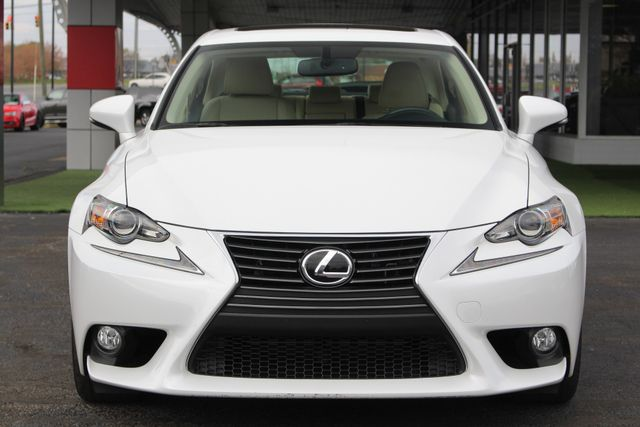 2014 Lexus IS 250 RWD - SUNROOF - ONE OWNER! Mooresville , NC 16