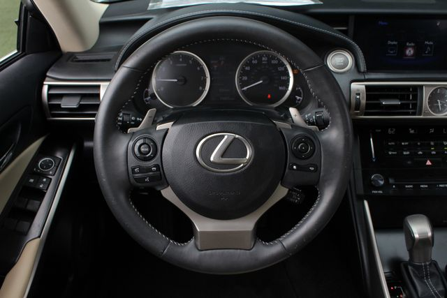 2014 Lexus IS 250 RWD - SUNROOF - ONE OWNER! Mooresville , NC 5