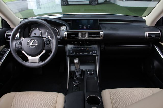 2014 Lexus IS 250 RWD - SUNROOF - ONE OWNER! Mooresville , NC 31