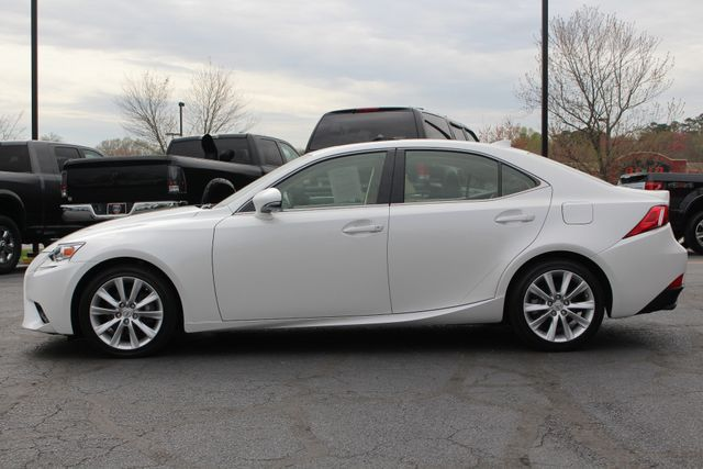 2014 Lexus IS 250 RWD - SUNROOF - ONE OWNER! Mooresville , NC 15
