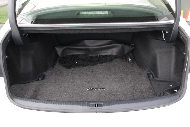 2014 Lexus IS 250 RWD - SUNROOF - ONE OWNER! Mooresville , NC 11
