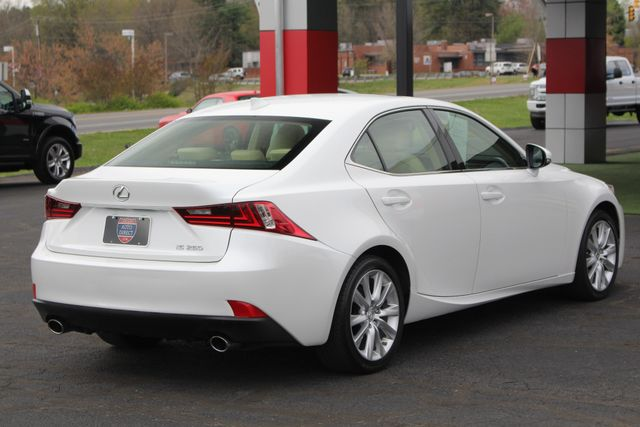 2014 Lexus IS 250 RWD - SUNROOF - ONE OWNER! Mooresville , NC 26