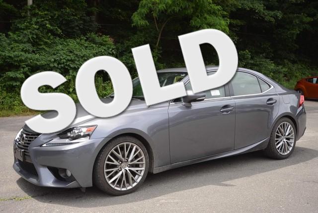 Used 2014 Lexus IS 250, $21995
