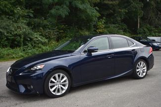 2014 Lexus IS 250 Naugatuck, Connecticut