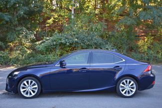 2014 Lexus IS 250 Naugatuck, Connecticut 1