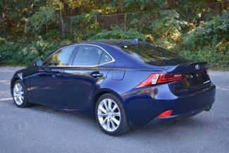 2014 Lexus IS 250 Naugatuck, Connecticut 2