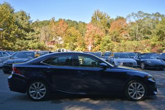 2014 Lexus IS 250 Naugatuck, Connecticut 5